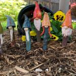 Gnome Garden Stake (Clay) Workshop