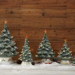 Christmas Tree Painting Event – part 3