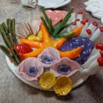 Coral Reef Clay Project – Adults and Kids