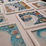 Virtual Seahorse Seascape Workshop